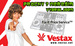 Vestax Fix-It Price Service™