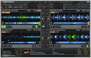 Software for Vestax VCI